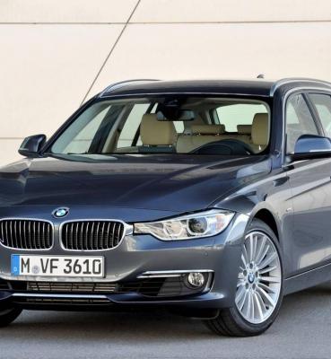 Запчасти для ТО BMW 330d
