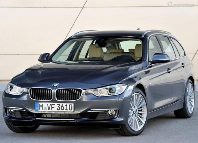 Запчасти для ТО BMW F30,F31,F34 320d