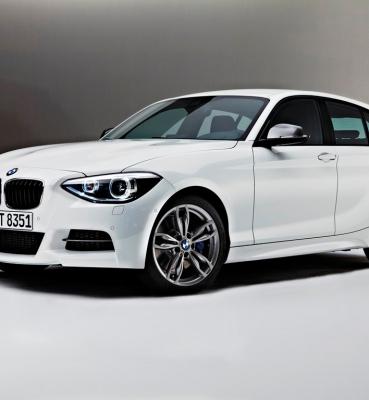 Запчасти для ТО BMW 116i