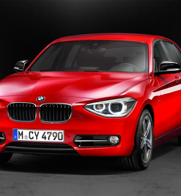 Запчасти для ТО BMW 118i