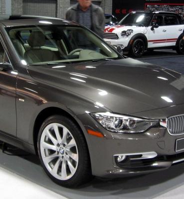 Запчасти для ТО BMW 328
