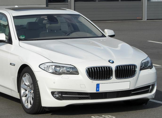 Запчасти для ТО BMW 520i
