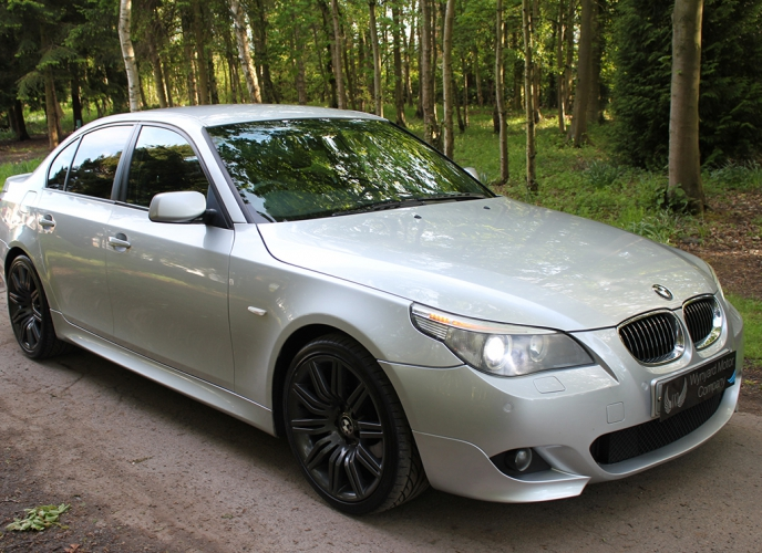 Запчасти для ТО BMW 535d N57S
