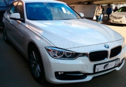 Запчасти для ТО BMW 320i