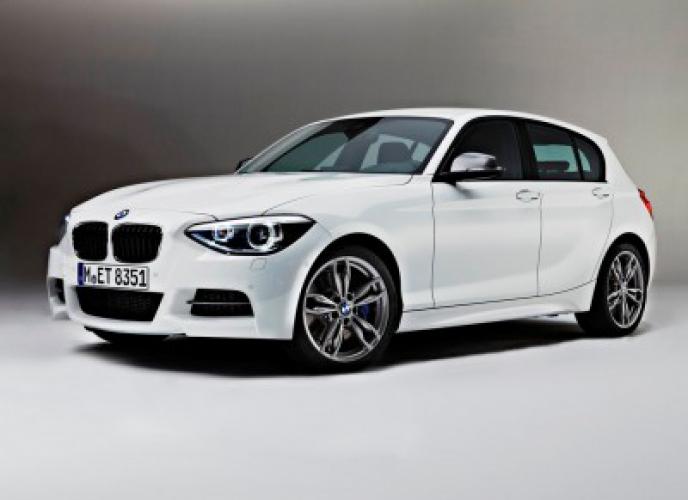 Запчасти для ТО BMW 120d